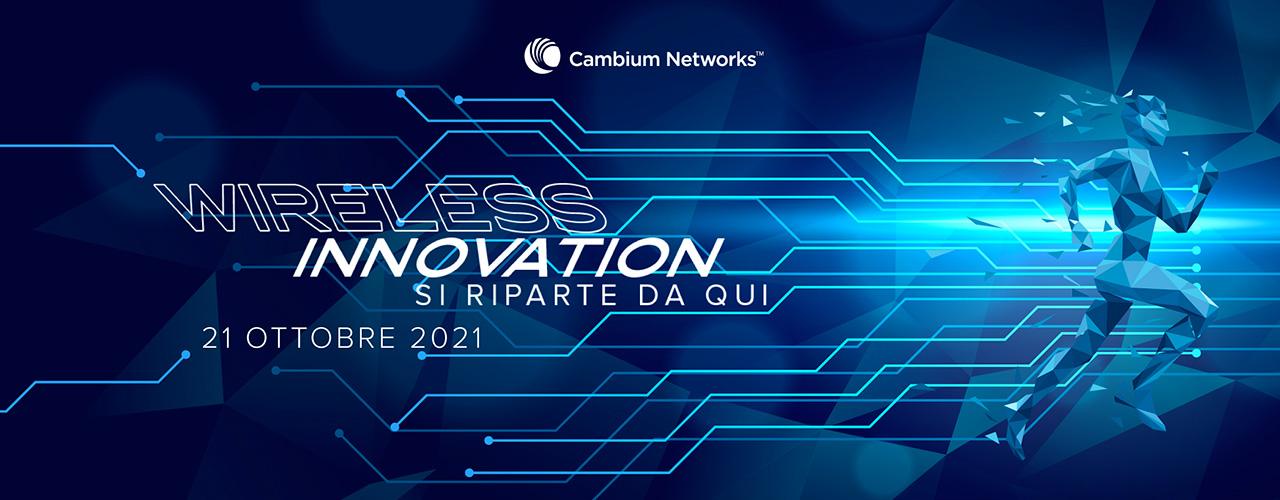 wireless innovation banner